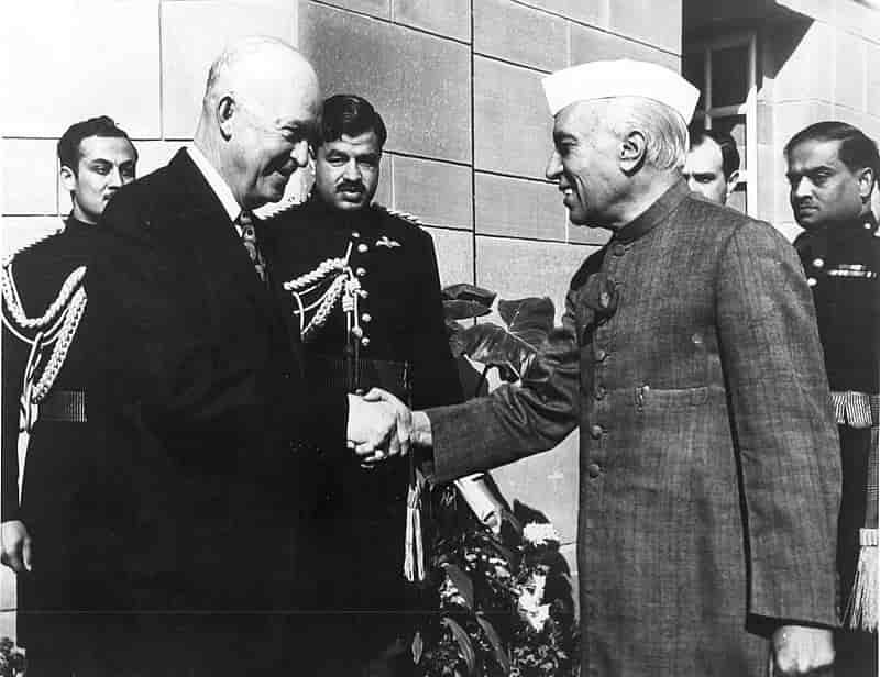 India United States iacfpa