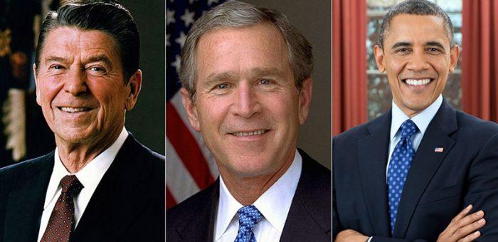 ประธานาธิบดีสหรัฐอเมริกา มีวาระกี่ปี