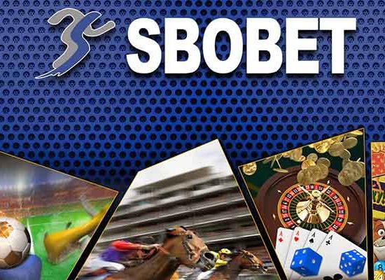 Sbobet เว็บแห่งการเดิมพันออนไลน์ เป็นคลื่นลูกใหม่ มาแรง
